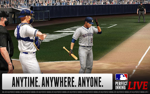MLB Perfect Inning Live For PC