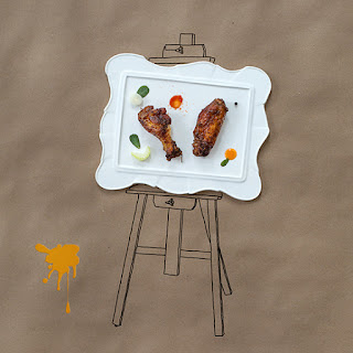 Broiled Chicken Wings Recipes