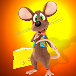 Talking Mike Mouse APK Image