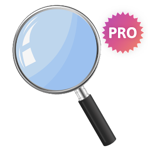 Magnifying Glass Pro For PC / Windows 7/8/10 / Mac – Free Download