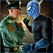 Game Spider hero survival battle war fight APK for Windows Phone