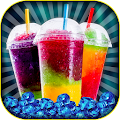 Game Ice Slushy Mania Frozen Drink apk for kindle fire