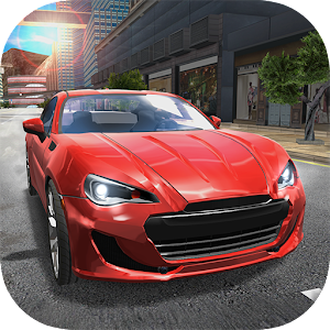 Car Driving Simulator Drift for PC-Windows 7,8,10 and Mac