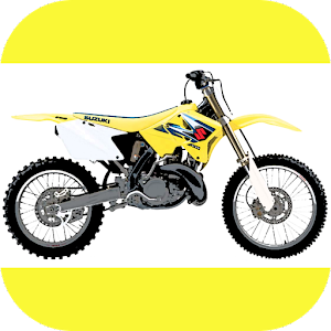 Jetting for Suzuki RM dirtbike For PC / Windows 7/8/10 / Mac – Free Download