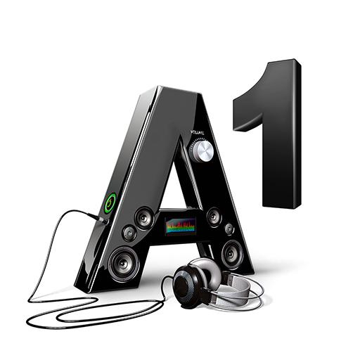 Android aplikacija A1 World of Music na Android Srbija