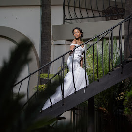 by Lood Goosen (LWG Photo) - Wedding Bride ( lood goosen photographer, wedding photographers, lood goosen, wedding day )