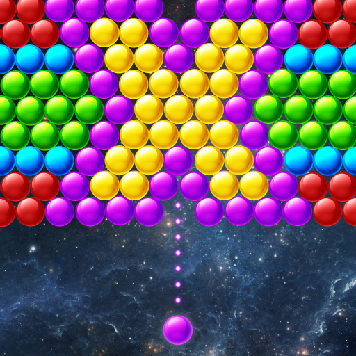 Bubble Shooter X (game)