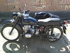 продам мотоцикл в ПМР Урал M 67-6