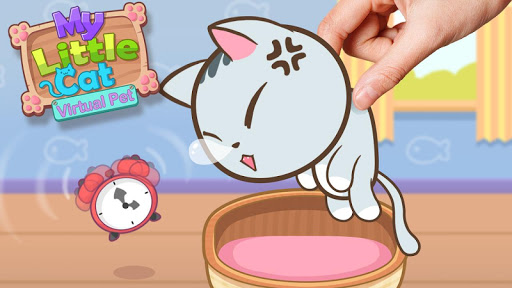 My Little Cat - Virtual Pet For PC