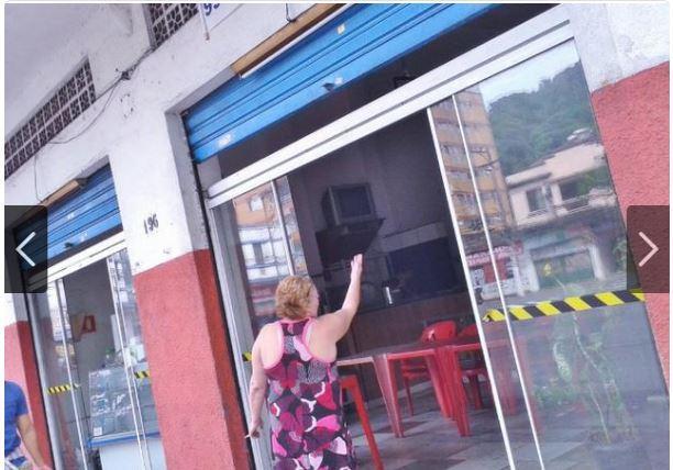 Loja à venda, 155 m² por R$ 750.000 - Centro - São Vicente/SP