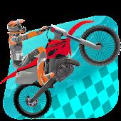 Sky High Bike 3D Stunts 2018