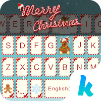 MerryChristmas 2016 Kika Theme For PC (Windows And Mac)