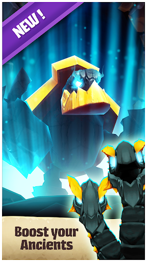 Spellbinders - screenshot