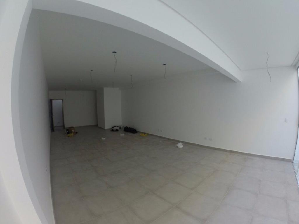 Sala comercial para locação, Jardim das Indústrias, São José