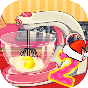 Cake Maker - Cooking games v2