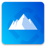 Runtastic Altimeter, Weather & Compass App Icon