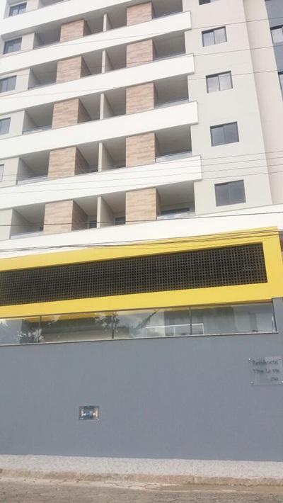 Imagem Apartamento Joinville Costa e Silva 2025003