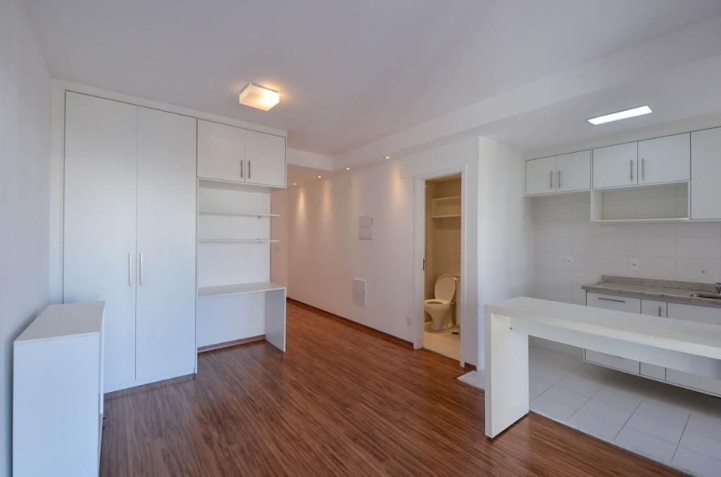 Studio à venda, 34 m² por R$ 426.000 - Campo Belo - São Paulo/SP