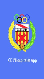 CE l'HOSPITALET - screenshot