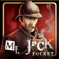 Mr Jack Pocket on PC / Windows 7.8.10 & MAC