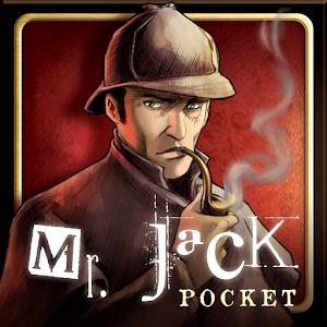 Mr Jack Pocket For PC