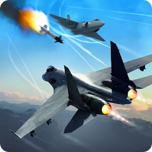 Call of Thunder War- Air Shooting Game Online PC (Windows / MAC)