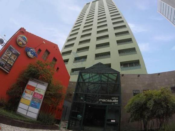 CJ0029-ROM, Conjunto, 66 m² para alugar no Centro - Curitiba/PR