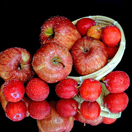 Lots of Red for you by Asif Bora - Food & Drink Fruits & Vegetables (  )