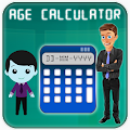 Age Calculator Ultimate