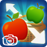Apple Falls Icon