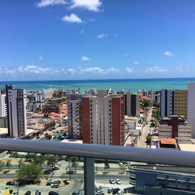 Apartamento com 3 dormitórios à venda, 98 m² por R$ 530.000,00 - Aeroclube - João Pessoa/PB