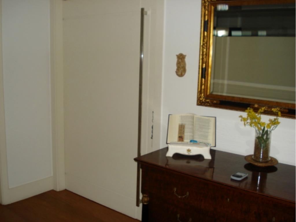 Apartamento à Venda - Jardim Vitória Régia
