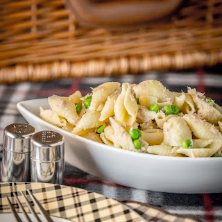 Hot Tuna Pasta Salad Recipes