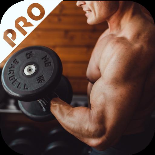 Gym Trainer Pro APK Cracked Download