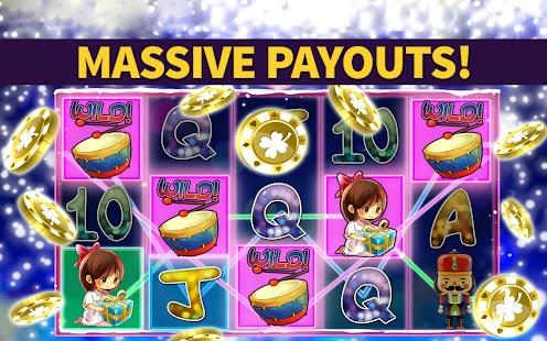 Game SLOTS Fairytale: Slot Machines APK for Kindle