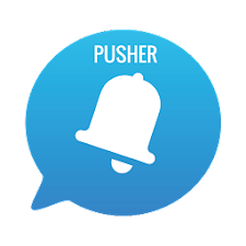 Pusher: Personal notifications