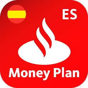 Santander Money Plan