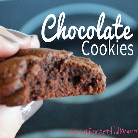 Simply Delicious Chocolate Cookies