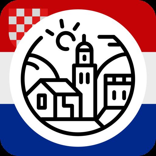 Android aplikacija ✈ Croatia Travel Guide Offline na Android Srbija