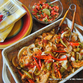 Baked Chicken Breasts Green Chilies Recipes