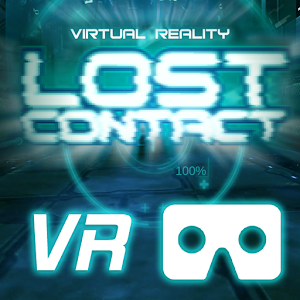 Lost Contact VR Demo for Android