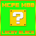 App Lucky Block Mod For MCPE apk for kindle fire
