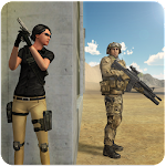 Secret Agent Stealth Mission APK