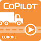 CoPilot Truck Europe Region APK