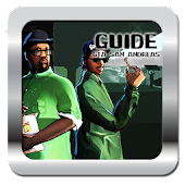 Download Guide for GTA San Andreas APK on PC