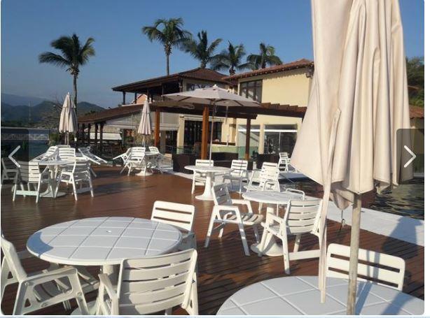 Casa com 2 dormitórios à venda, 90 m² por R$ 571.000,00 - Condominio Residencial Marina Guarujá - Guarujá/SP