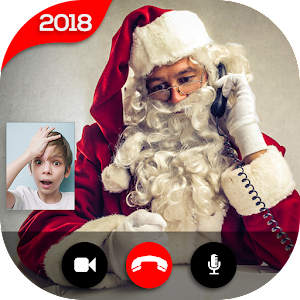 Real Santa Claus Video Call For PC / Windows 7/8/10 / Mac – Free Download