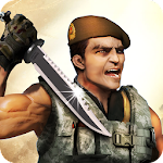 Elite Commando Assassin 3D 1.5 Apk