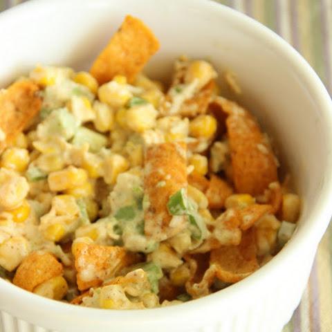 Fritos Corn Frito Corn Salad