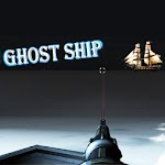 Ghost Ship Virtual Reality VR Icon